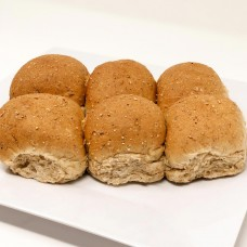 Dinner Roll, Wheat
