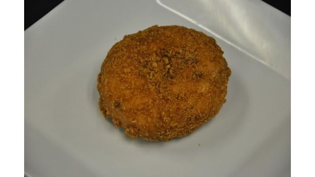 Cinnamon Crunch Donut