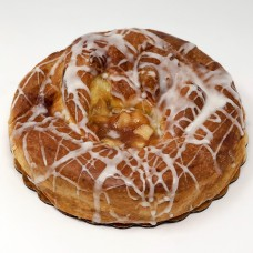 Apple Coffeecake