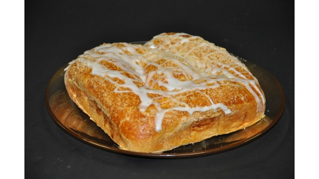 Cream Cheese Coffeecake
