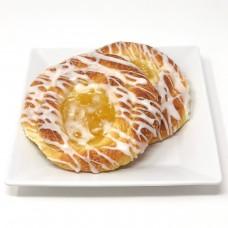 Pineapple Danish