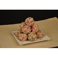 Sprinkled Donut Holes