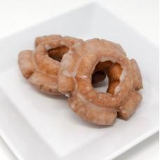 Old Fashion Glazed Donut