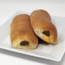 Jalapeno Sausage Roll