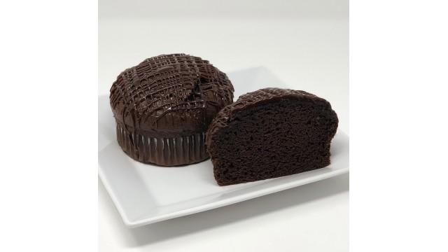 Chocolate Fudge Muffin