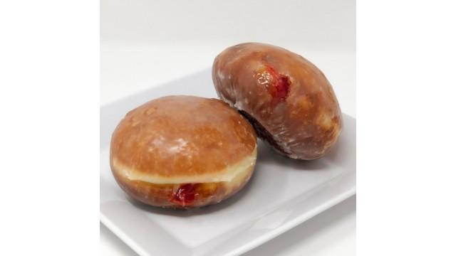 Paczki- Cherry