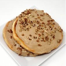 Maple Nut Roll