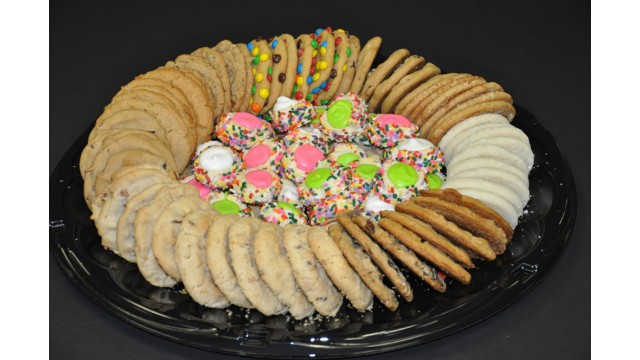 Cookie Tray 18""