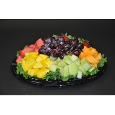 Fruit Tray 12""