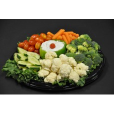 Vegetable Tray 12""