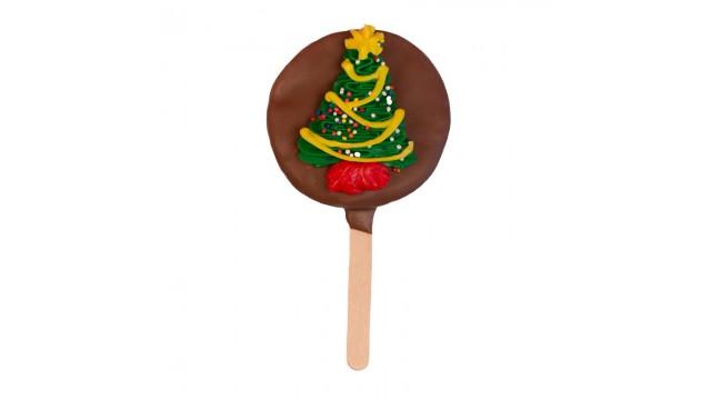 Brownie Pop- Tree