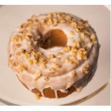 Gingerbread Ring Cake