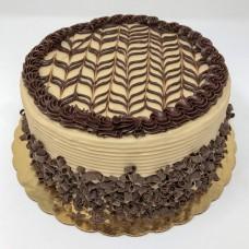 Caramellatte Dessert Cake