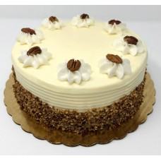 Carrot Dessert Cake