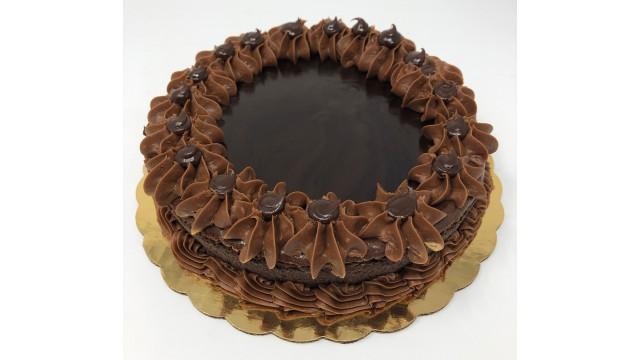 Cheesecake, Chocolate