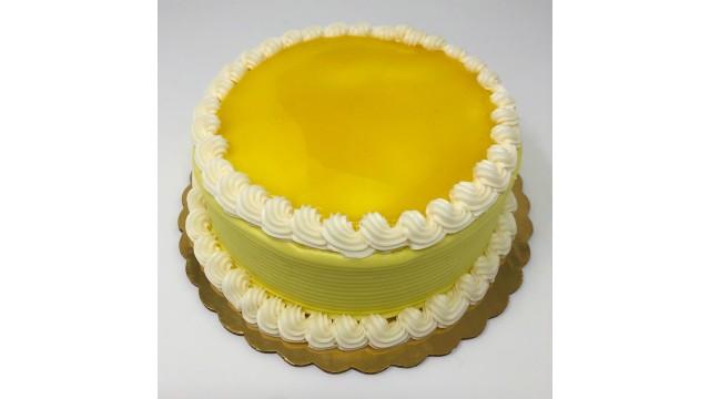Lemon Sunshine