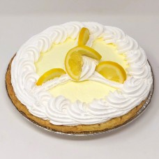 Lemon Cooler Pie