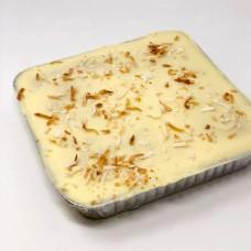 Italian Cream Snack Cake