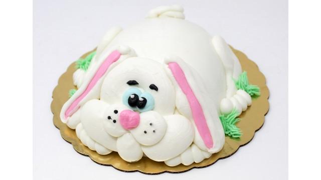 Easter Treat Cake