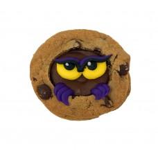 Halloween Sandwich Cookie