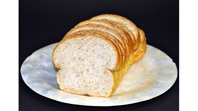 Loaf Bread, Wheat