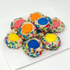 Thumbprints Cookie