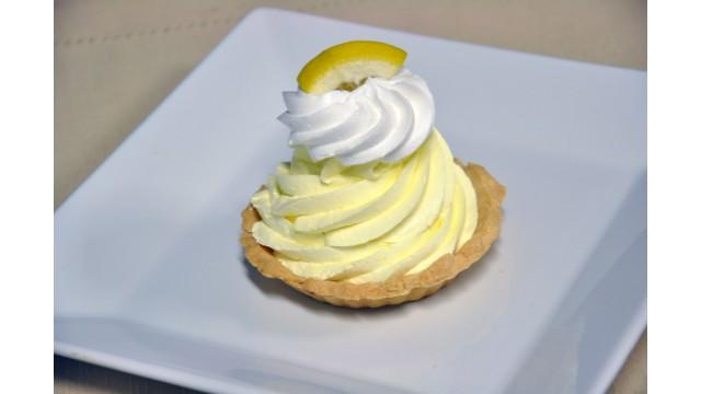 Lemon Cooler Tarts