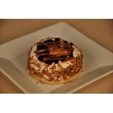 Mini Cheesecake- Turtle
