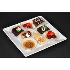 Assorted Mini Pastries (dz)