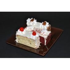 Cake Slice, Carrot