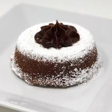 Molten Lava Chocolate Cake