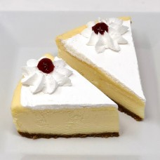 Cheesecake Slices, NY