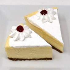 Cheesecake Slices, NY