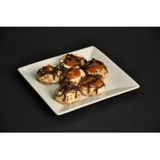 Turtle Thumbprints Cookie