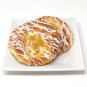Pineapple Danish