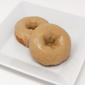 Maple Cake Donut