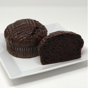 Chocolate Fudge Muffin