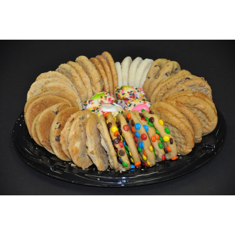 Cookie Tray 12""
