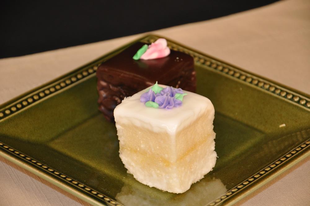 Tulsas Finest Cakes Pastries