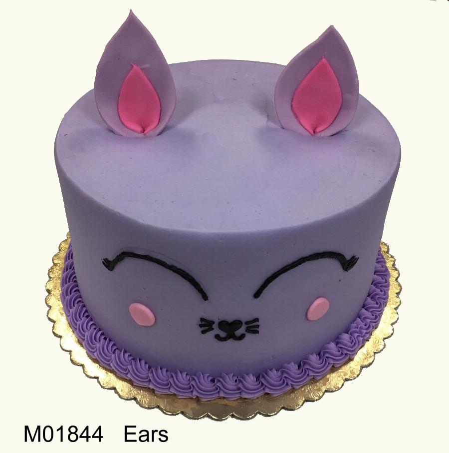 Image result for anime cat cake